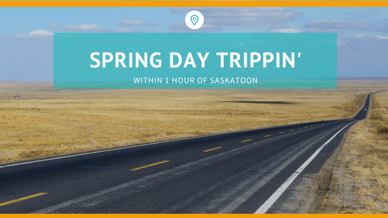 Good trips from Saskatoon