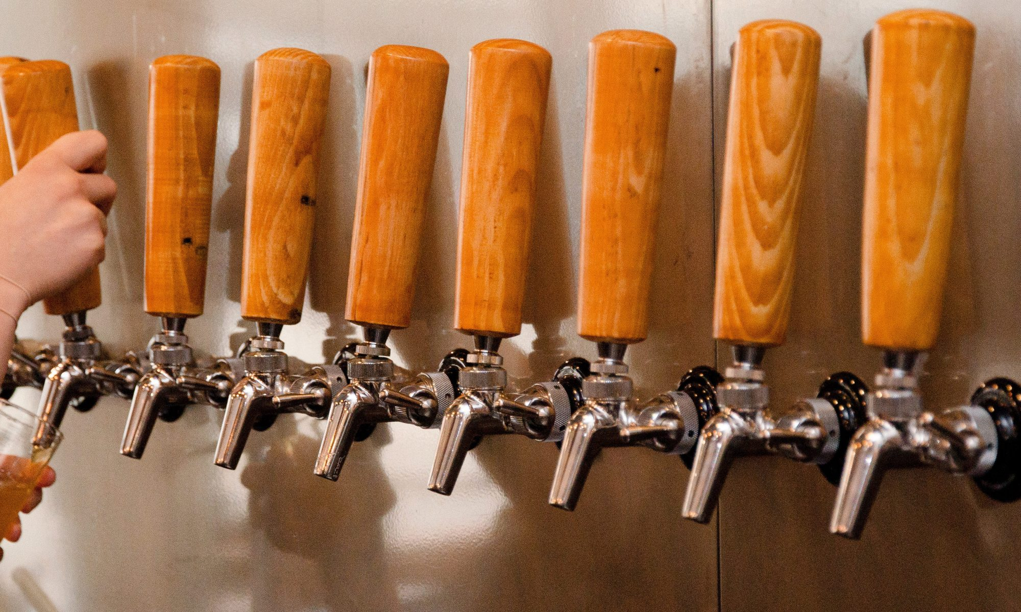 Where to fill up the best craft beer in Saskatoon