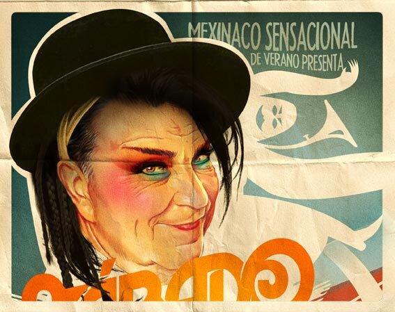 El Animador, por Ricardo Chamorro
