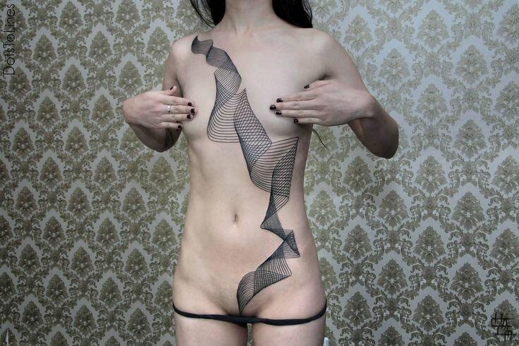 Tatuajes, por Samer Al Kadamani