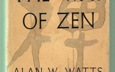 El camino del zen, vacío y maravilloso, por Alan Watts