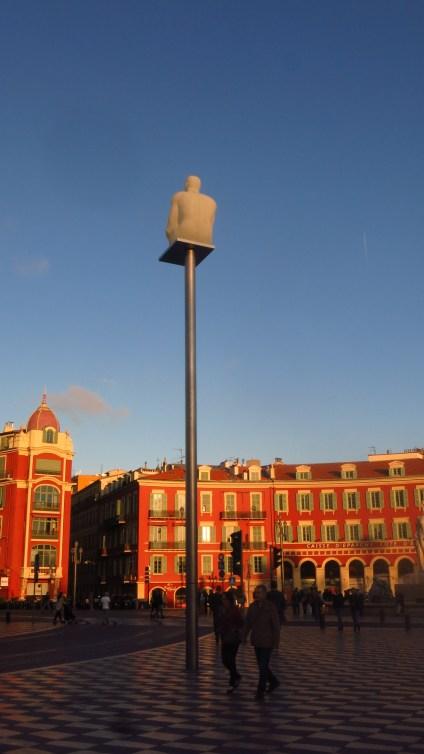 Plaza Massena de Niza V