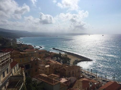Vista desde Pizzo