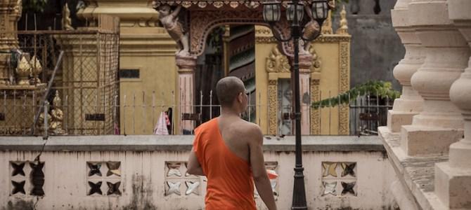Día 181: Lost (Phnom Penh)