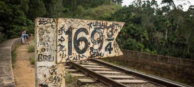Día 307: Jamaica bajo cero (Nuwara Eliya/Ella)