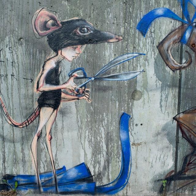 2013-06-12 X100 Graffiti Bad Vilbel Herakut 014