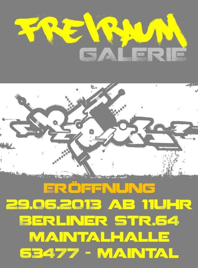 2013-06-13 Plakat Maintal