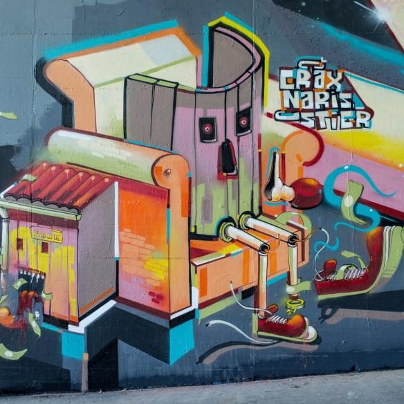 2013-06-17 X100 Graffiti Meeting of Styles Mainz-Kastel 098