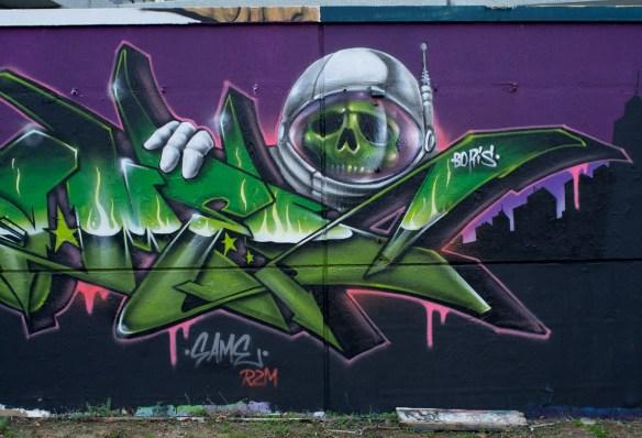 2013-04-17 X100 Graffiti Schlachthof Wiesbaden 009