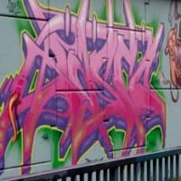Orte für Graffiti im Rhein-Main-Gebiet / Map