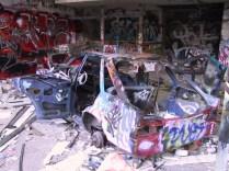 2001-06-26 G1 Graffiti Schlachthof Wiesbaden 018