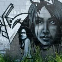 Graffiti - von Gelnhausen nach Wächtersbach