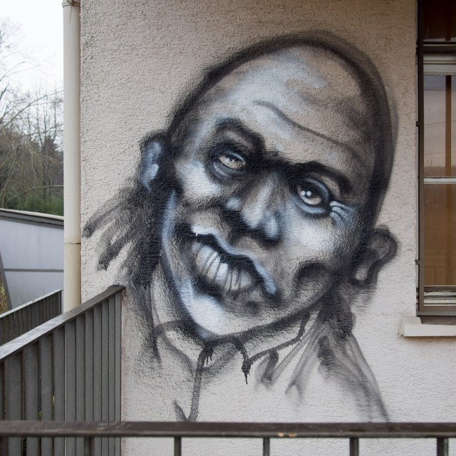 Graffiti Wirtheim