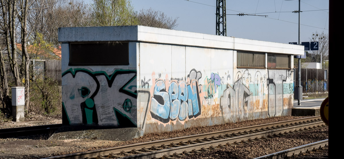 Maintal Graffiti