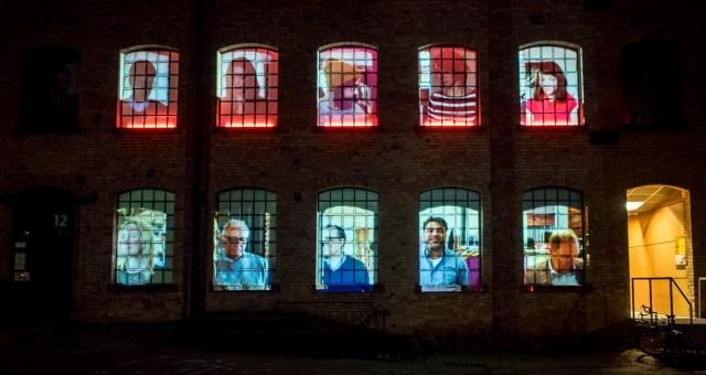 Luminale Offenbach