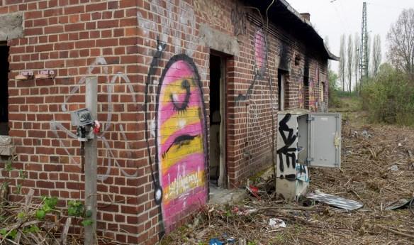 2014-04-03 EM1 Graffiti Mainz-Kastel 0024