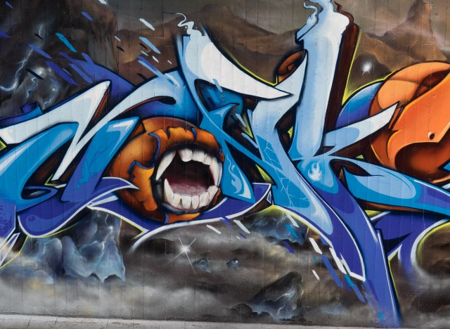 Graffiti Mainz 0005