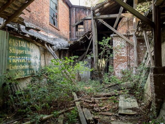 2014-04-17 EM1 Lost Place - Alte Ziegelei - Naurod 0089