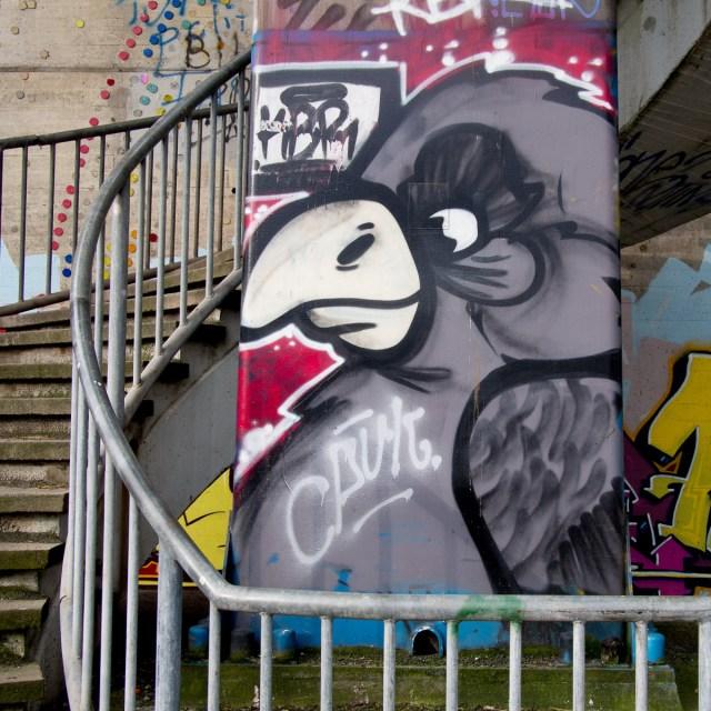 Graffiti Offenbach