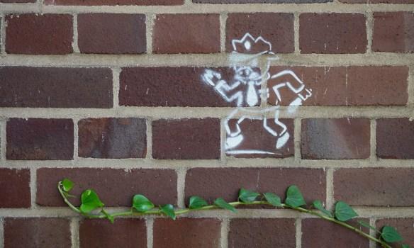 Graffiti Hanau