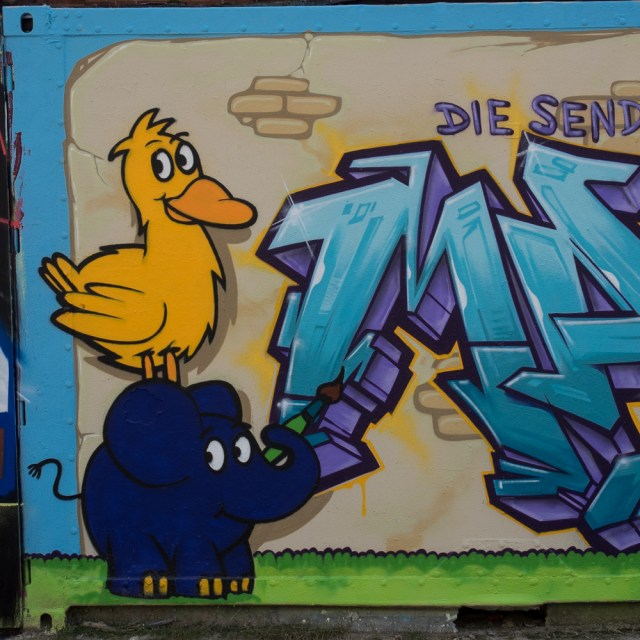 Frankfurt Naxoshalle