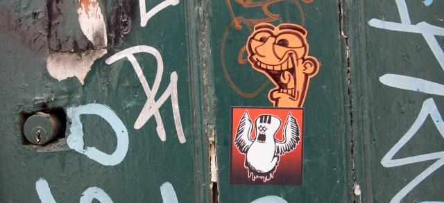 Streetart Lissabon
