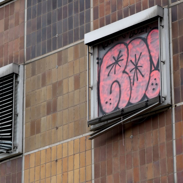 Frankfurt Oberfinanzdirektion
