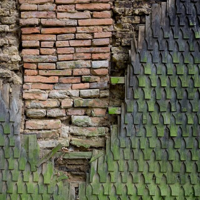Lost Places Waldhaus