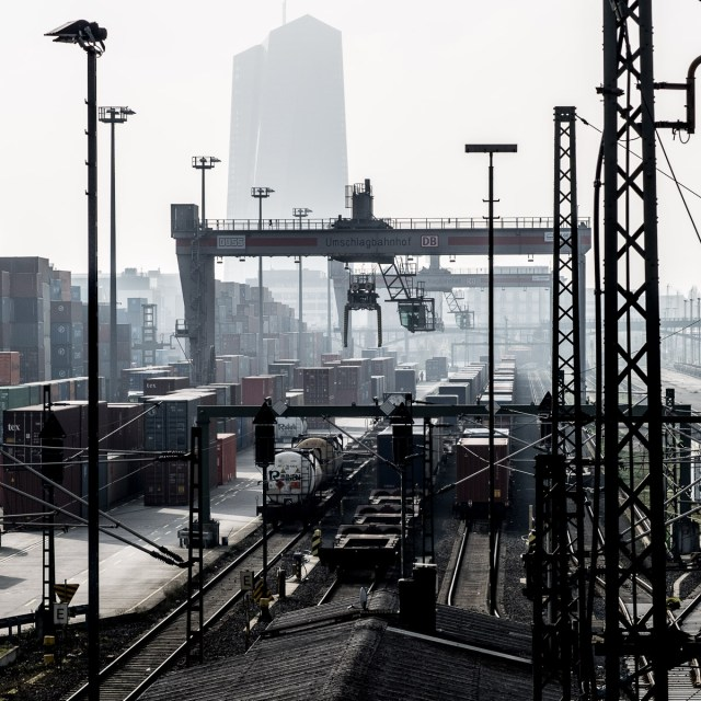 Frankfurt Güterbahnhof