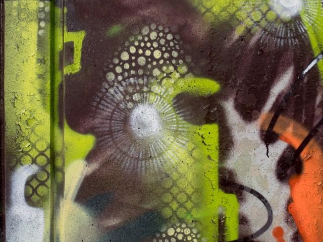 Graffiti Höchst JVA