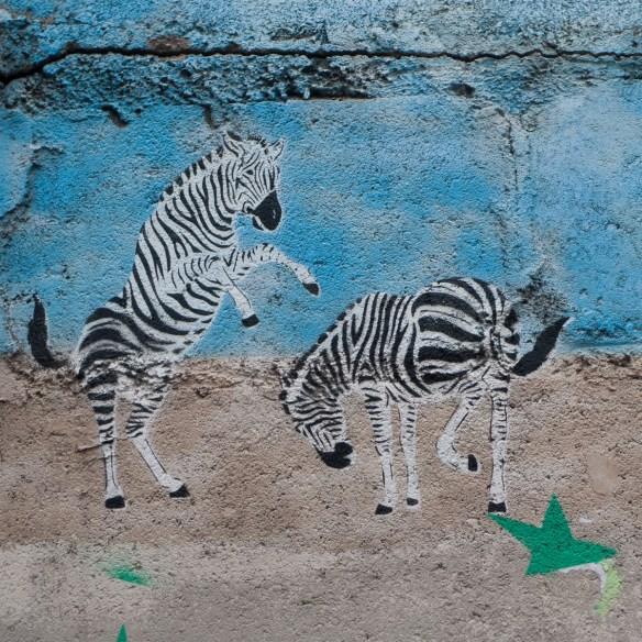 Streetart Paris