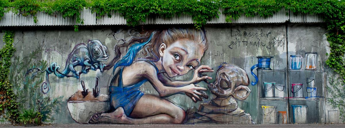2013-06-12 X100 Graffiti Bad Vilbel Herakut 046