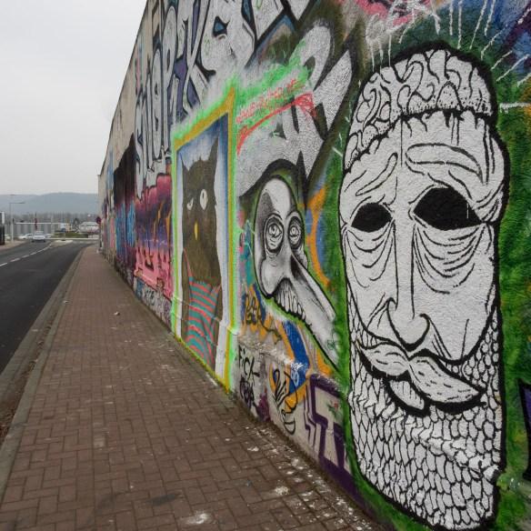 Gelnhausen Graffiti