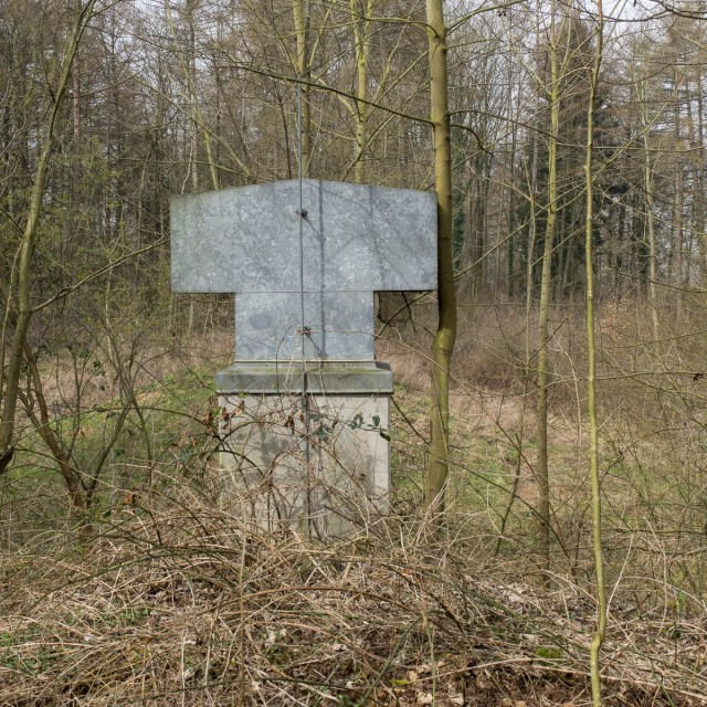 Lost Places Munitionsdepot