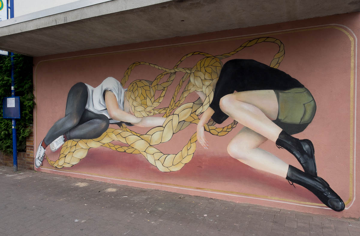 Graffiti Maintal Sare