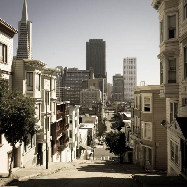 Reise San Francisco