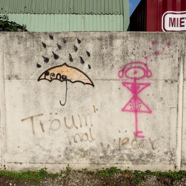 Offenbach Graffiti