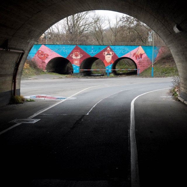 Graffiti Würzburg