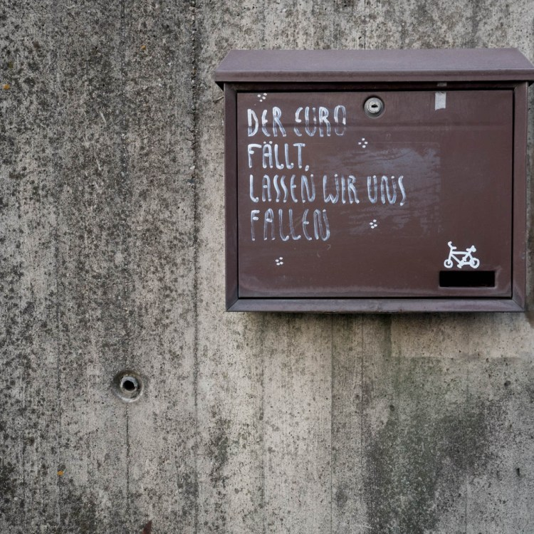 Frankfurt Streetart Peng