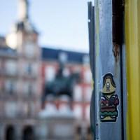 Madrid (Part 2/4) - Stadtspaziergänge, 12 Bilder