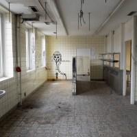Wiesbaden - Kunst im alten Landgericht (Part 1, Architektur, 14 Bilder)