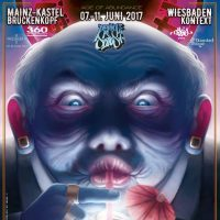 Graffiti Festivals / Termine