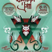 Frankfurt – Character Jam 2017 im Jugendhaus am Bügel – Veranstaltungshinweis