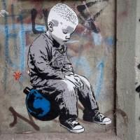 Streetart in Berlin #09