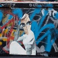 Streetart in Berlin #15 T.B.O.N.S.