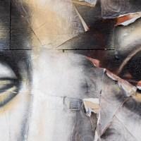 Graffiti in Halle (Saale) - Freiraumgalerie #01 Überblick