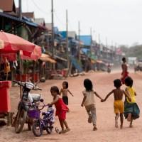 Reise durch Asien 2019 #28 Siem Reap