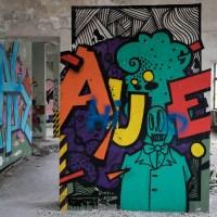 Lost Art in Wuppertal (2/3)