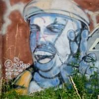 Graffiti in Eddersheim