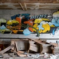 Lost Art in Wuppertal (1/3)